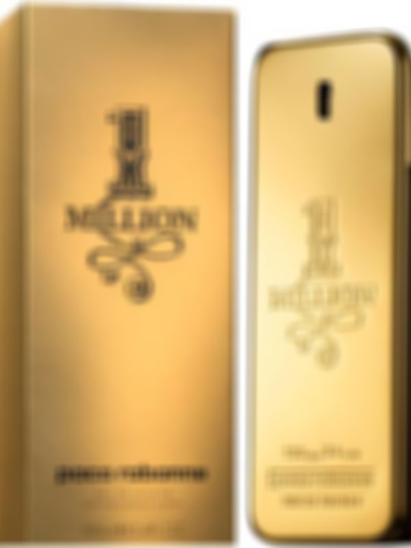Type 1 million-Paco Rabanne