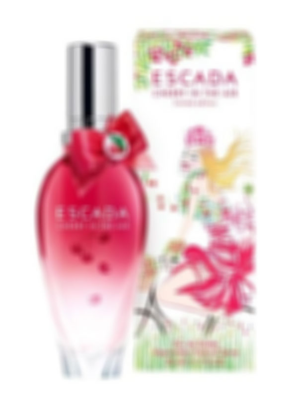 Type Cherry in the air-Escada