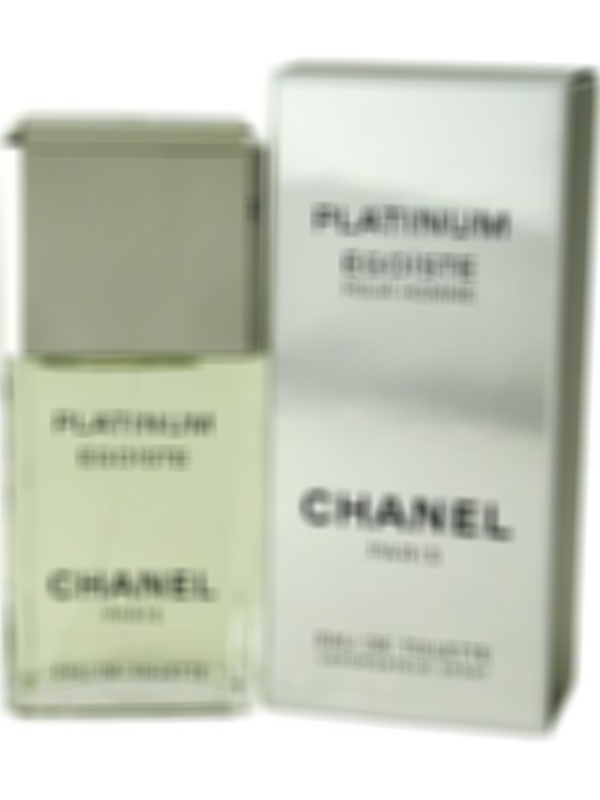 Type Egoist Platinum-Chanel