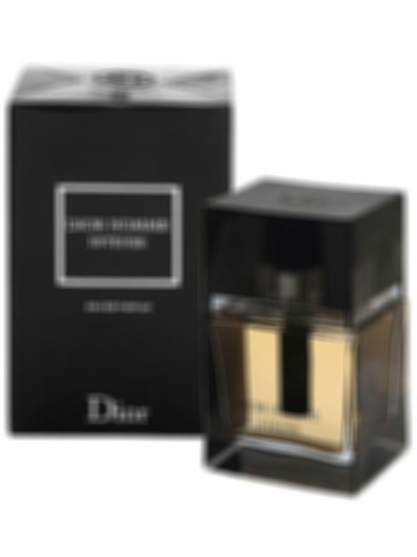 Type Homme Intense-Christian Dior