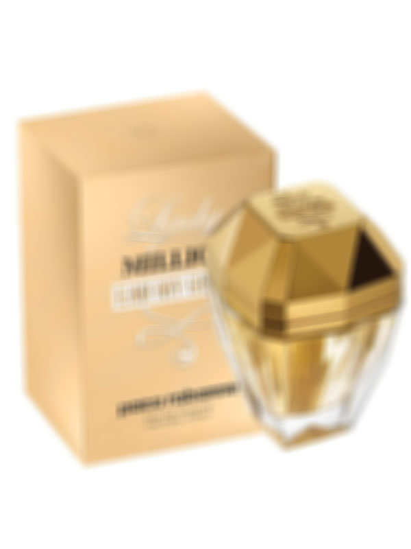 Type Lady Million eau my gold-Paco Rabanne