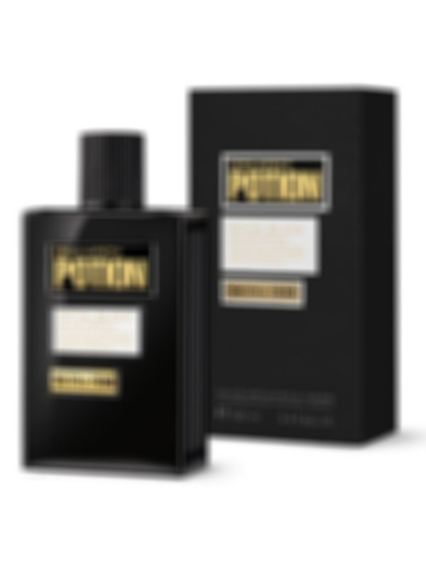 Type Potion Royal black-Dsquared