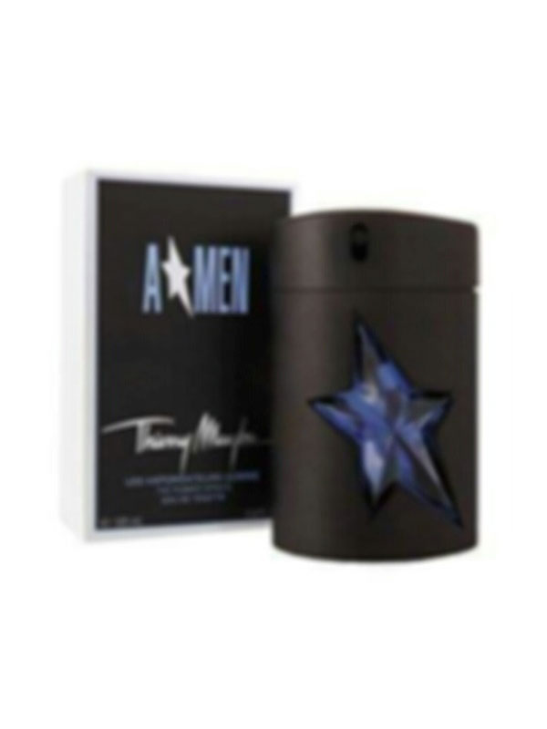 Type Angel-Thierry Mugler