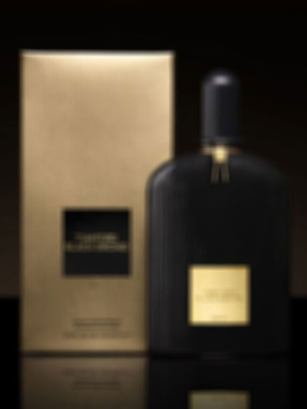Type Black Orchid-Tom Ford