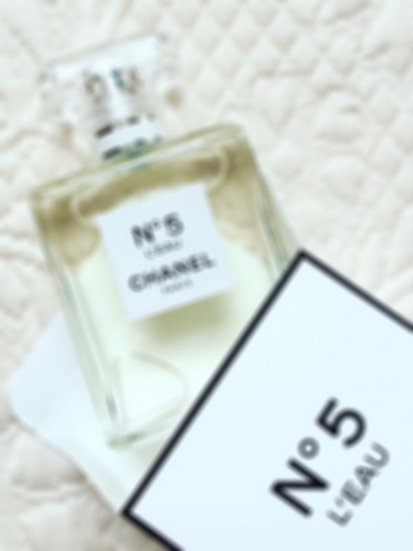 Type Chanel No5 l'eau-Chanel