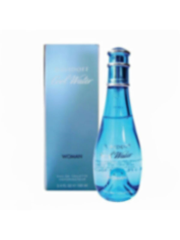 Type Cool Water-Davidoff
