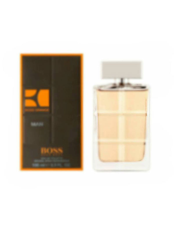 Type Boss Orange-Hugo Boss