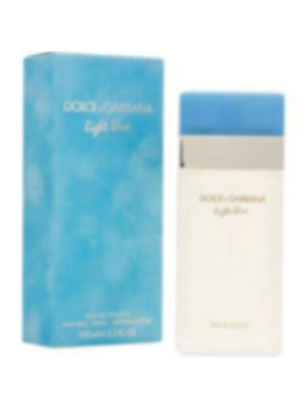 Type Light blue-Dolce & Gabbana