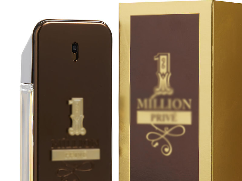 Type 1 million Prive-Paco Rabanne