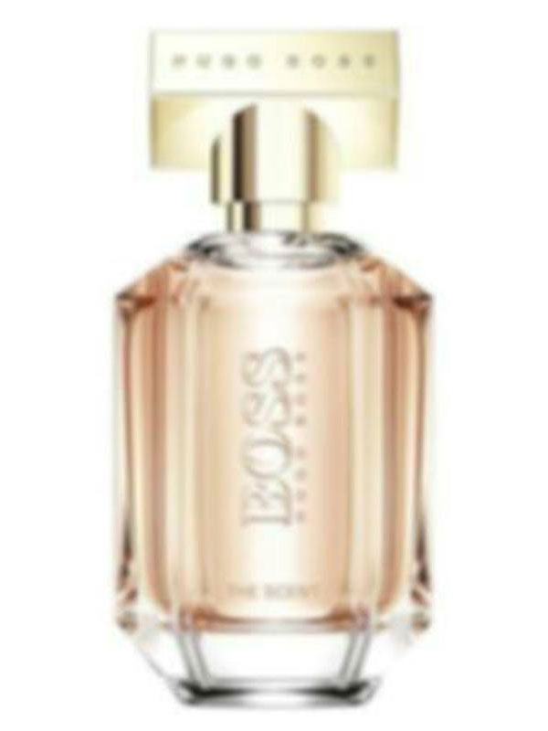 Type The Scent-Hugo Boss