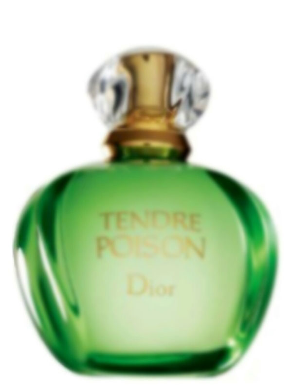 Type Tendre Poison- C.Dior