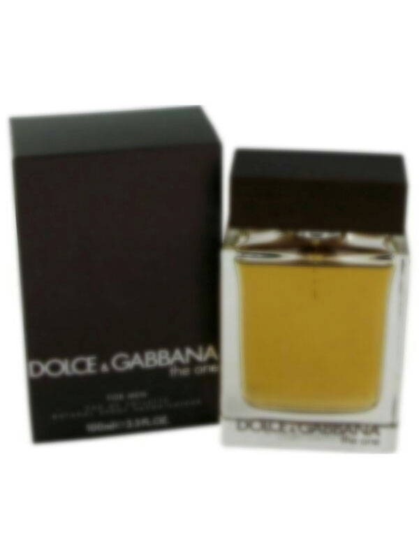 Type The One-Dolce & Gabanna