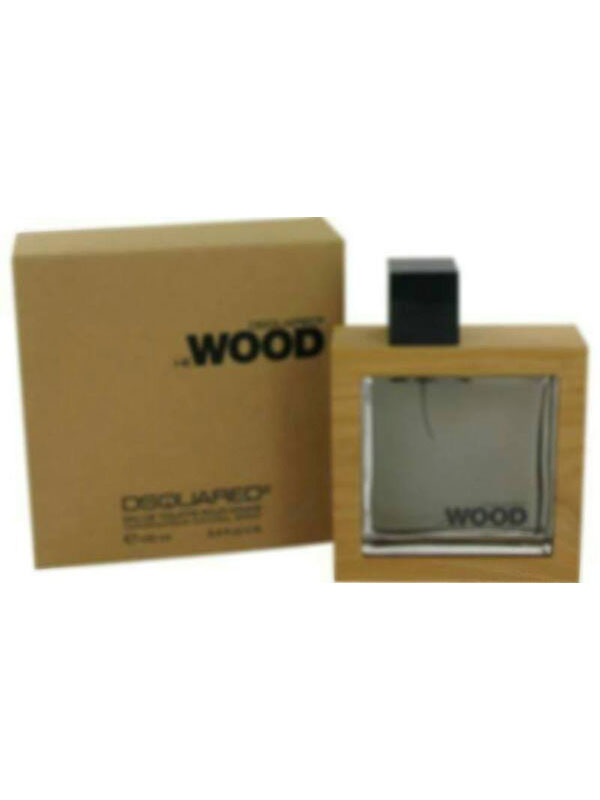 Type Wood-Dsquared